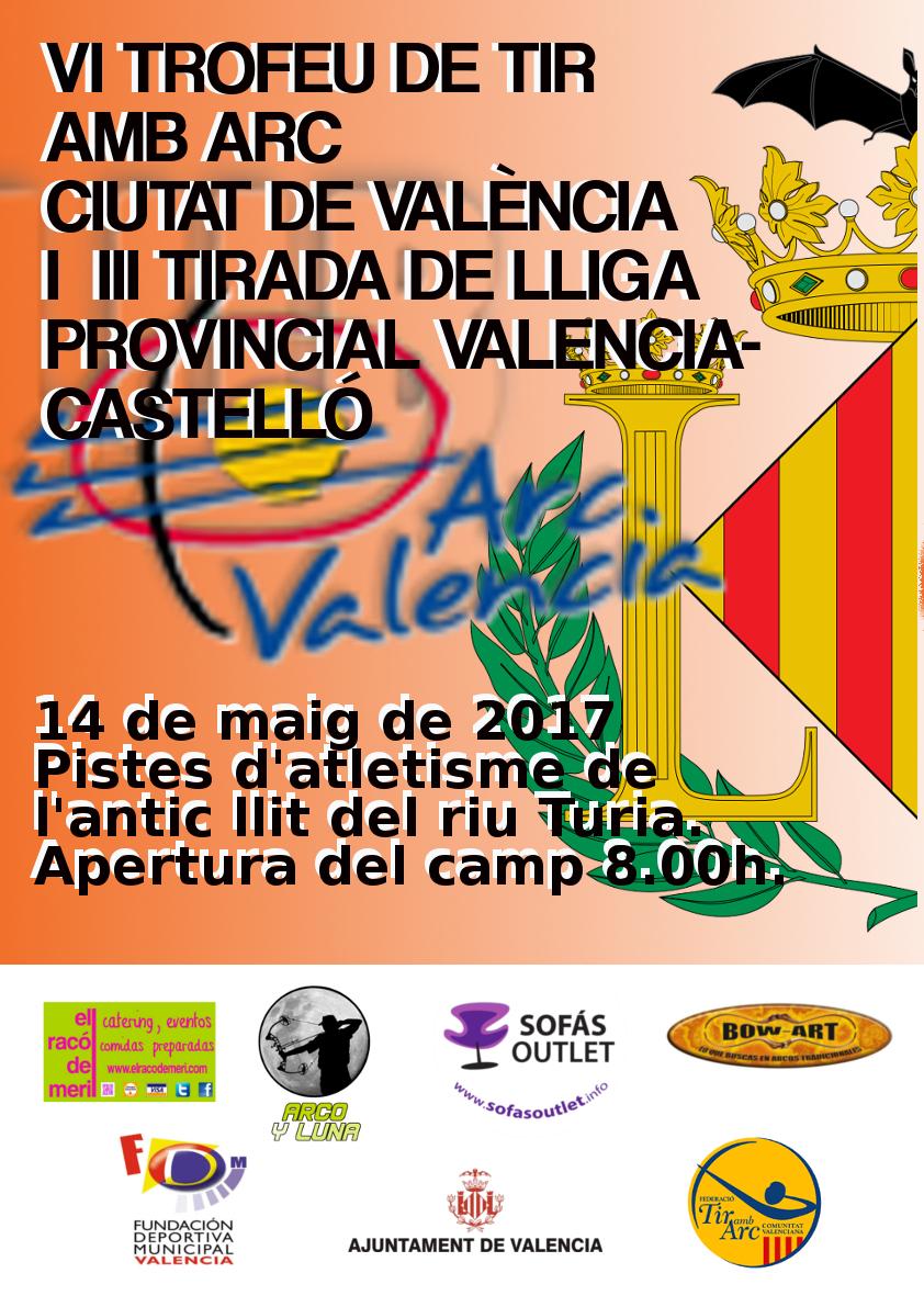 VI Trofeou Ciutat de Valencia